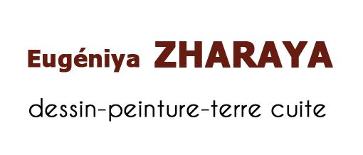 Eugéniya Zharaya - Site officiel
