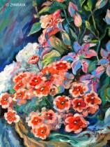 Description: Bouquet-de-Giverny Auteur: ZHARAYA Eugeniya