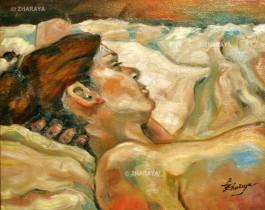 Description: Douce-nuit Auteur: ZHARAYA