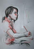 Description: Dessin-aux-Beaux-Arts Auteur: Zharaya