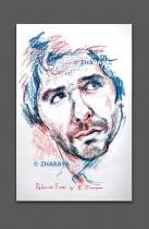 Description: Patrick Fiori Auteur: by Zharaya for Quasar-Studio