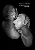 Description: Amoureux-de-la-Vie Auteur: Zharaya