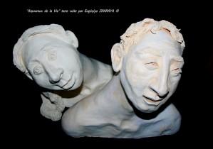 Description: Couple_Amoureux-de-la-Vie Auteur: Zharaya